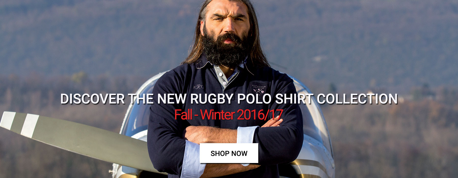 Discover the new polo-shirt collection