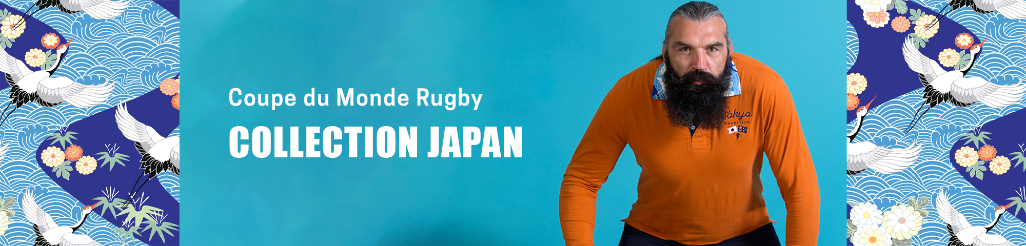 Japan et rugby cup
