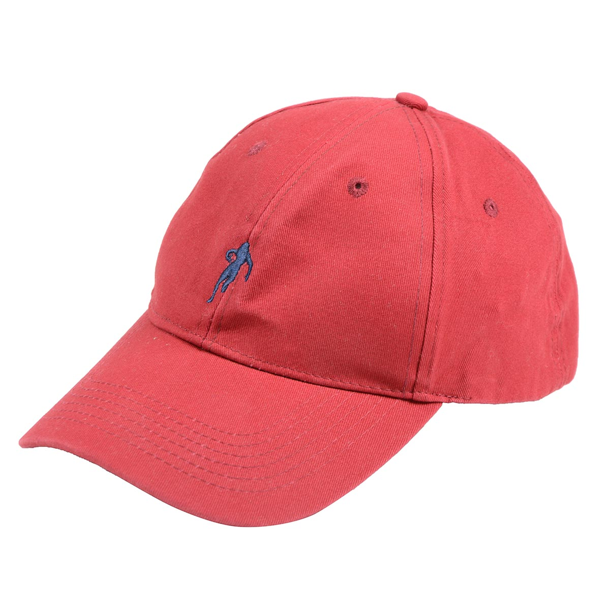 Casquette Rouge Chabal by Ruckfield