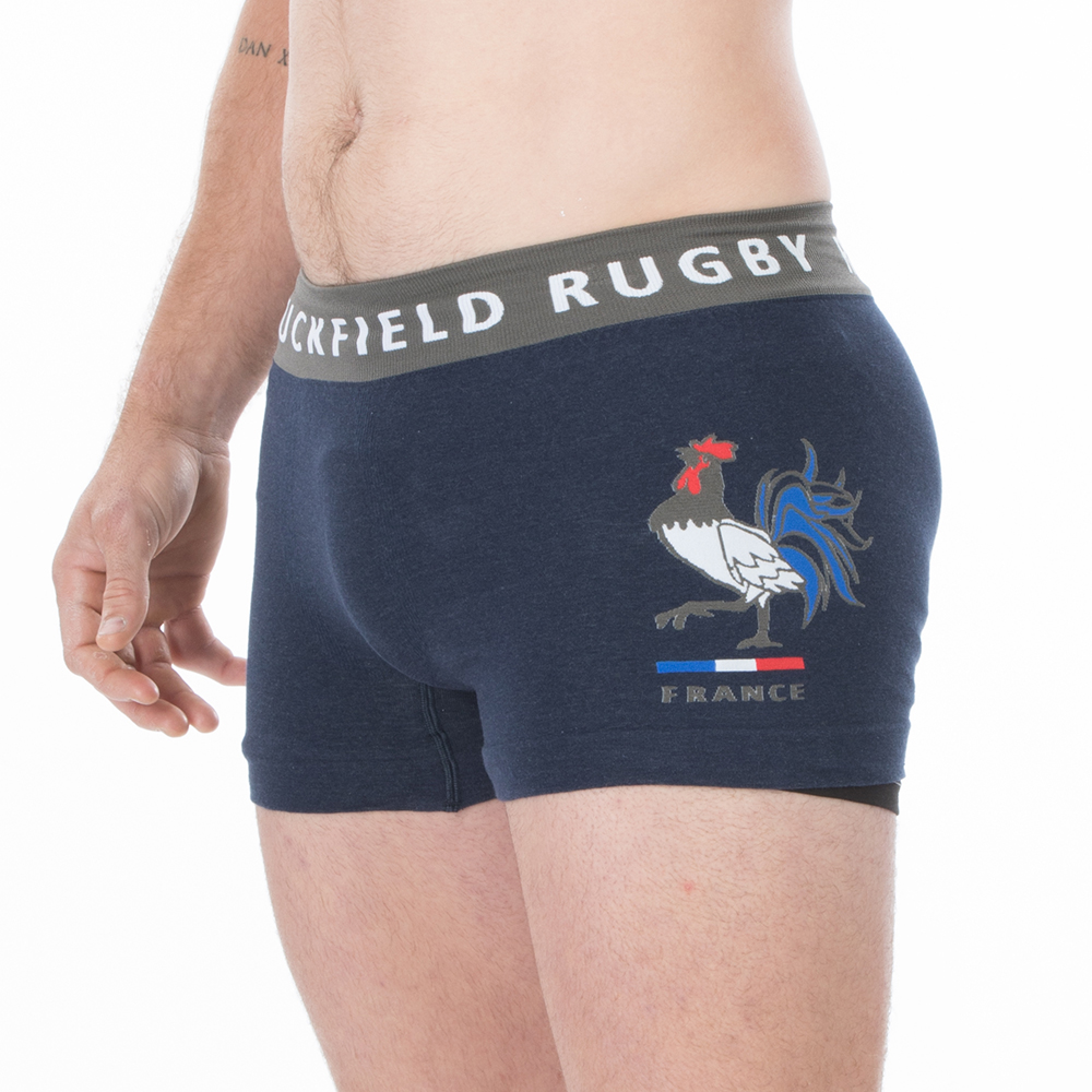 Boxer rugby France