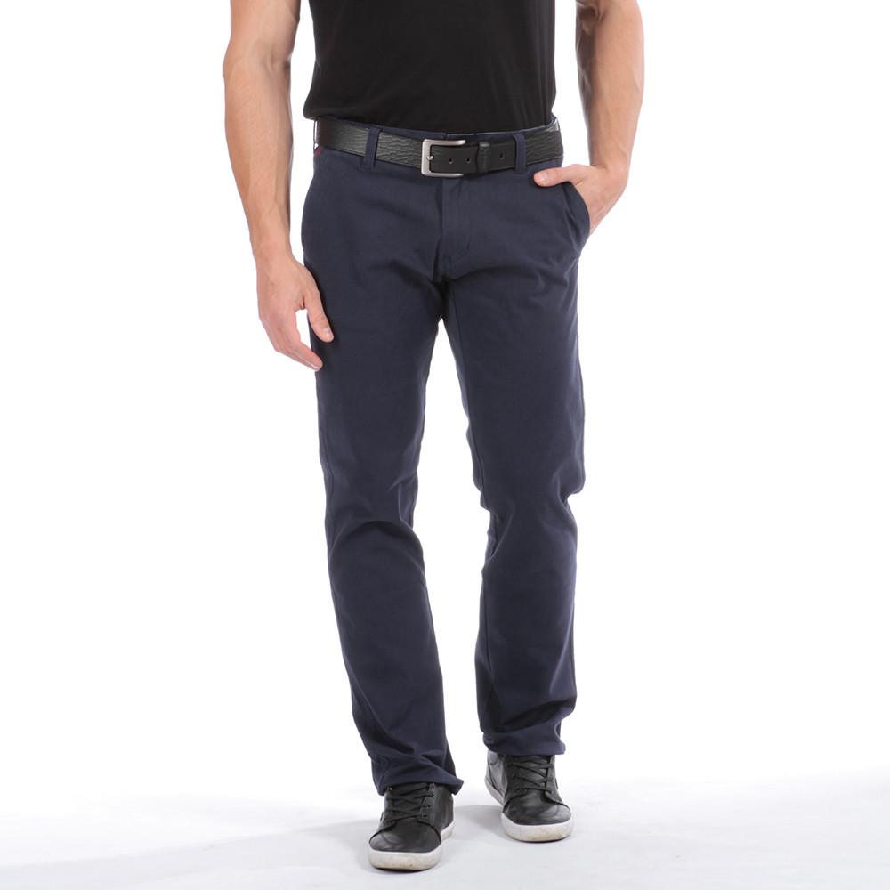 pantalon chino bleu marine jeans et pantalons bas homme ruckfield. Black Bedroom Furniture Sets. Home Design Ideas