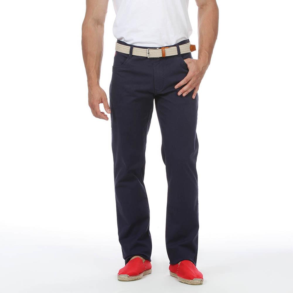 pantalon bleu marine rugby jeans et pantalons bas homme ruckfield. Black Bedroom Furniture Sets. Home Design Ideas