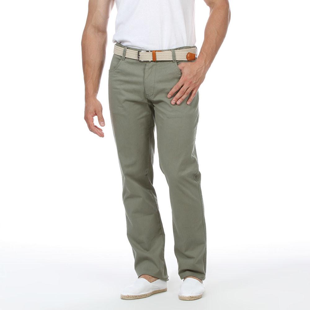 pantalon kaki chabal rugby jeans et pantalons bas homme ruckfield. Black Bedroom Furniture Sets. Home Design Ideas
