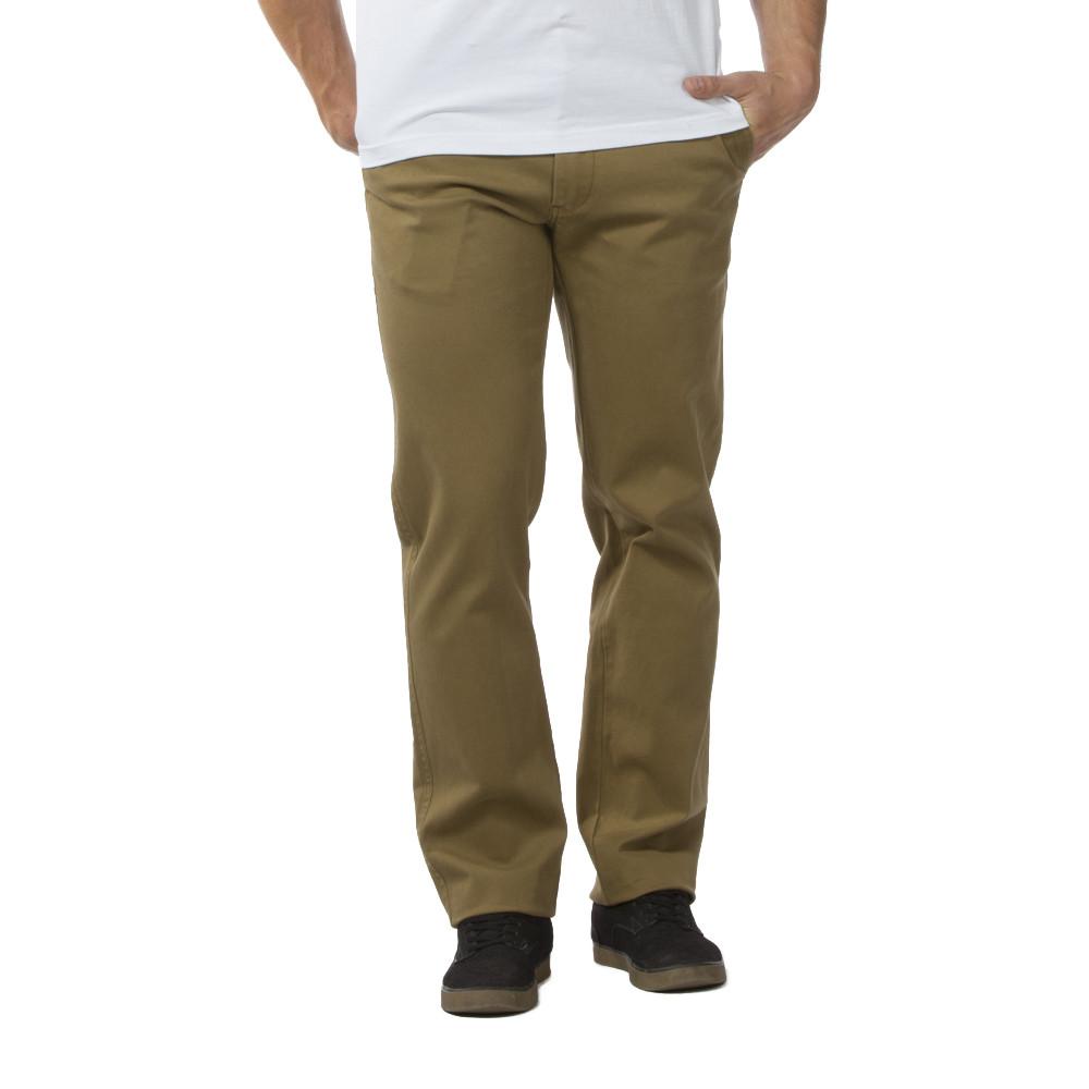 Chabal Ruckfield Beige Pantalon Chino W2IEH9DY