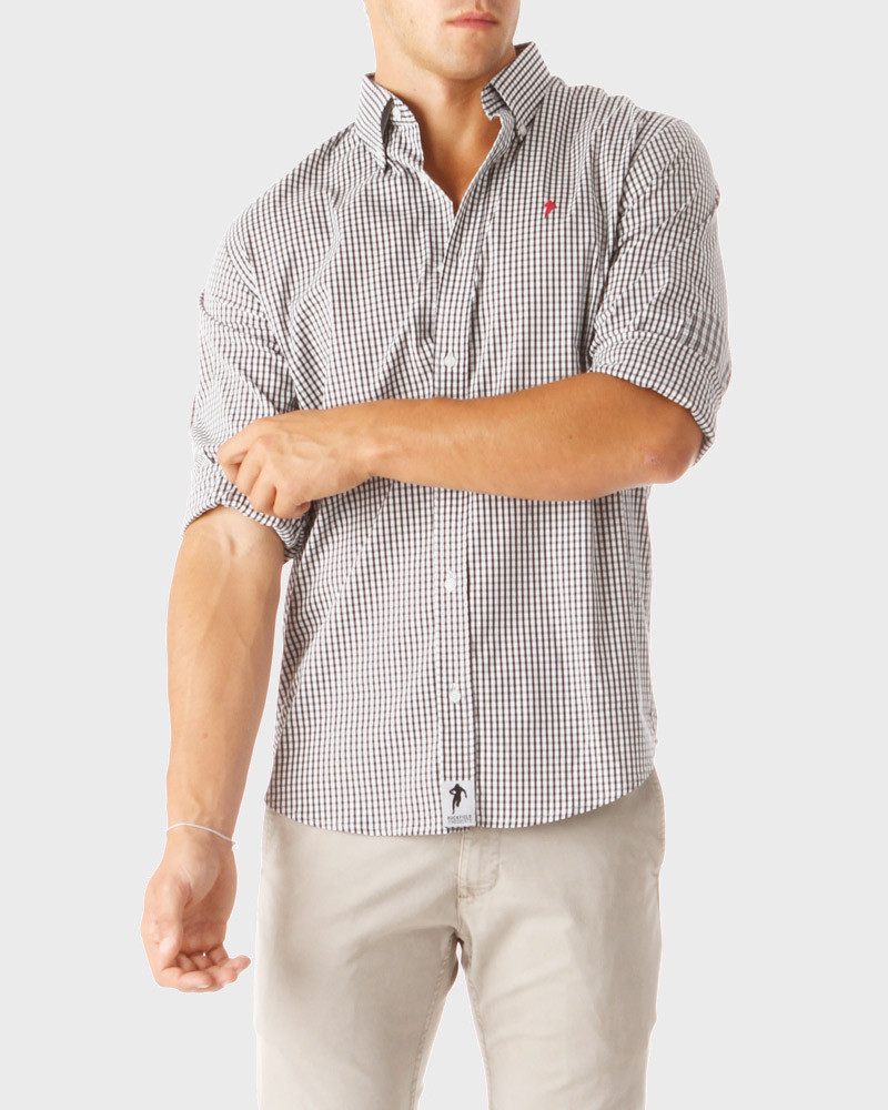 Chemise Rugby Essentiels