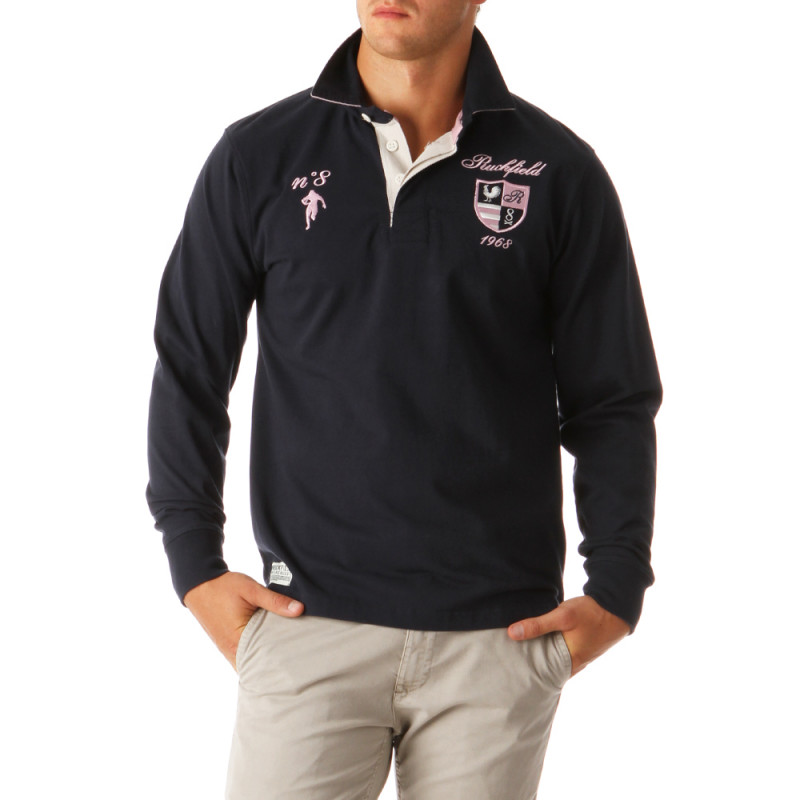 Polo Rugby Jersey 1968