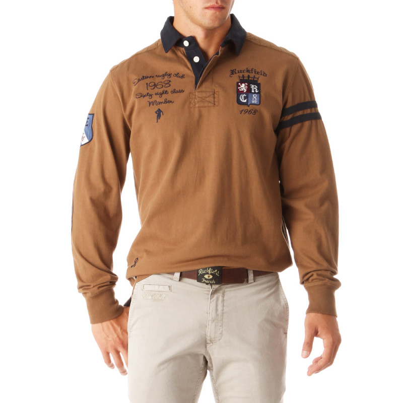 Polo Jersey Collège
