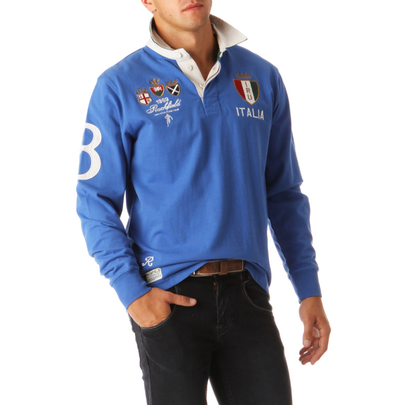 Polo Rugby Italie