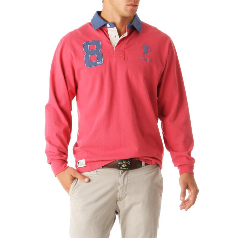 Polo jersey  Essentiels