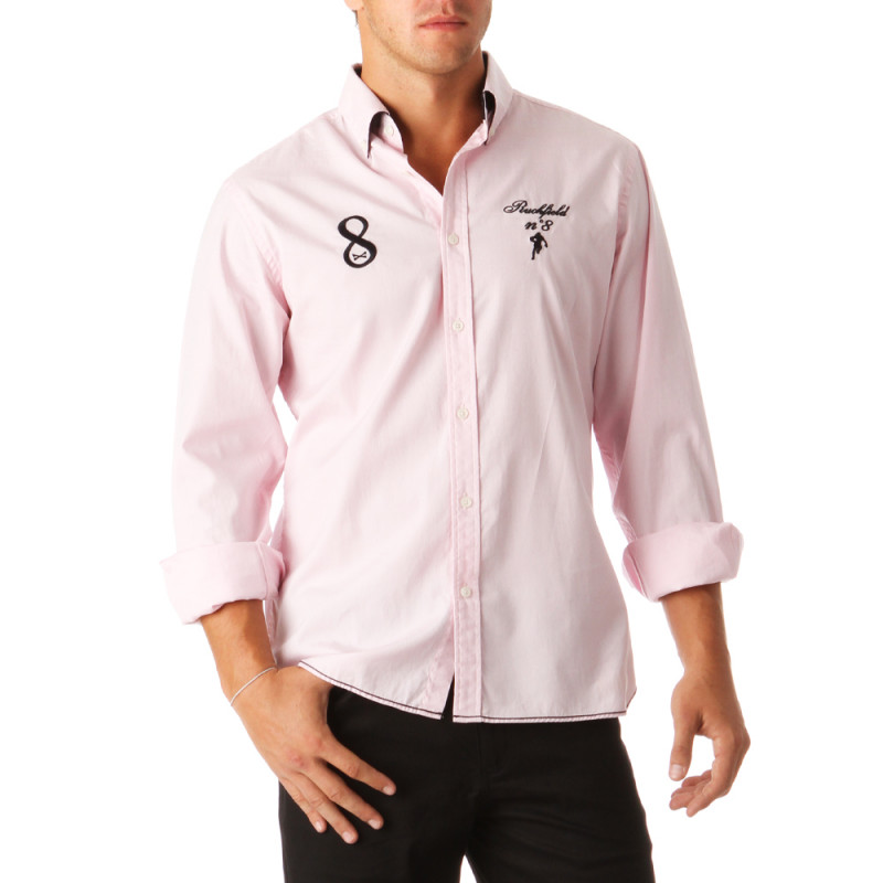 Chemise Rugby Classic