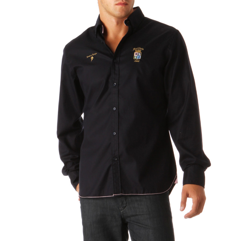 Chemise Rugby Collège