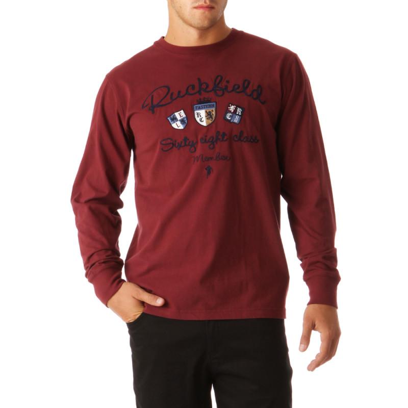 T-shirt Rugby Collège