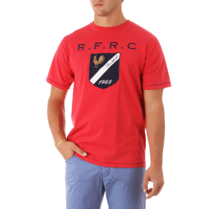 T-shirt rugby Stade