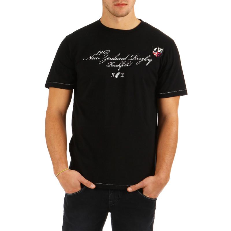 T-shirt New-Zealand