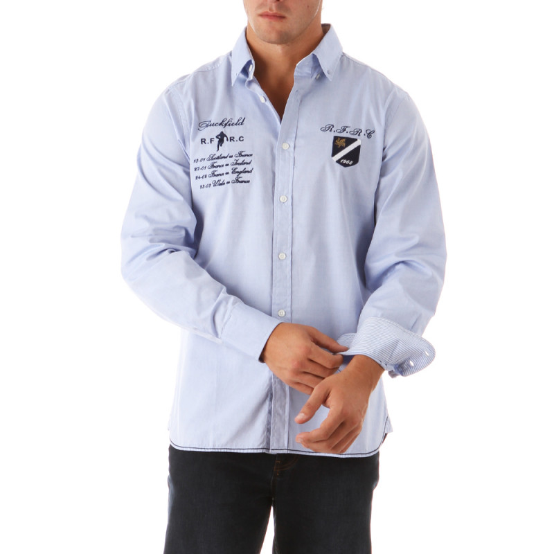 Chemise rugby Player