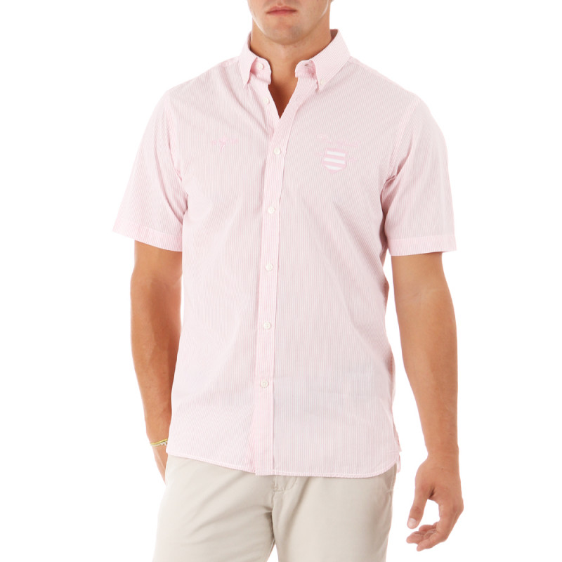 Chemise French rugby