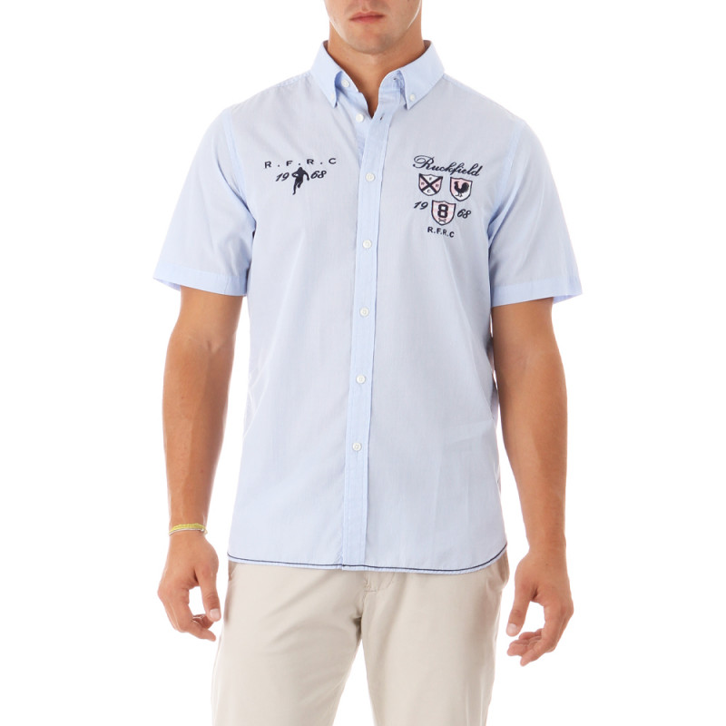 Chemise Worker