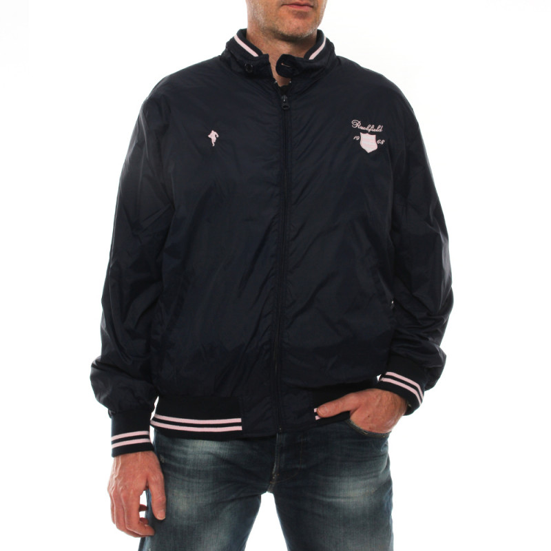 Coupe vent Sportswear-chic
