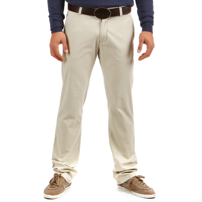 Pantalon Chino The essential