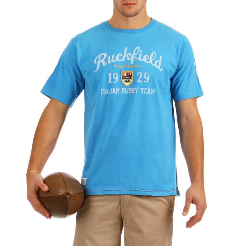 T-shirt Italian Rugby team