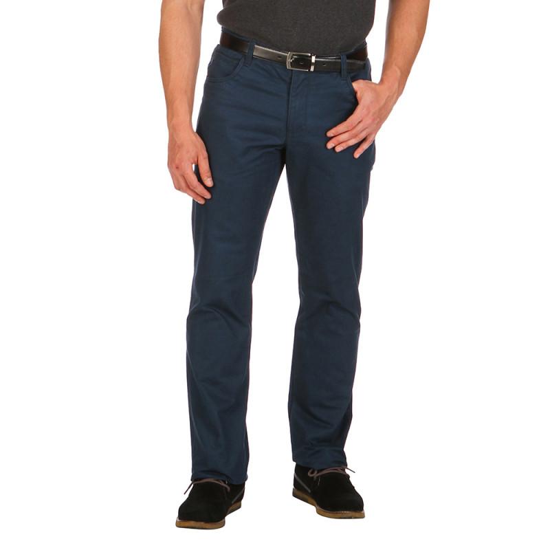 Pantalon Ruckfield Bleu
