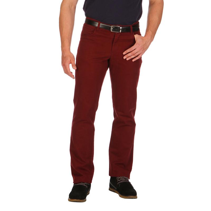 Pantalon Ruckfield Bordeau