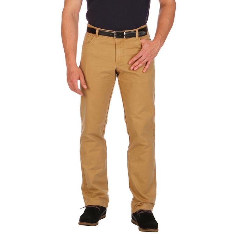 Pantalon Ruckfield Beige