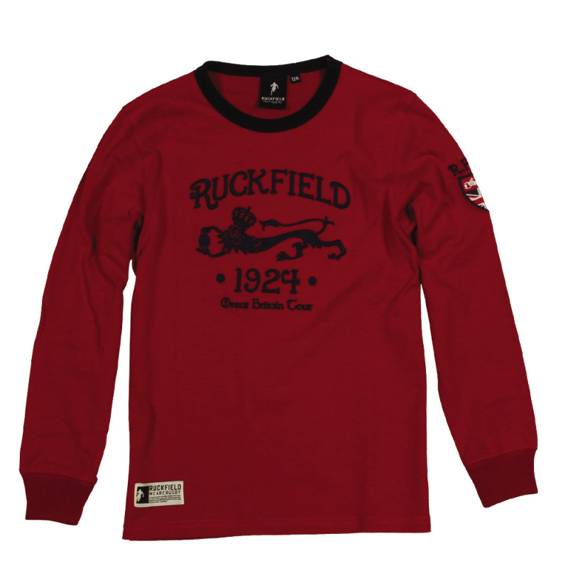 T-shirt enfant Great Britain