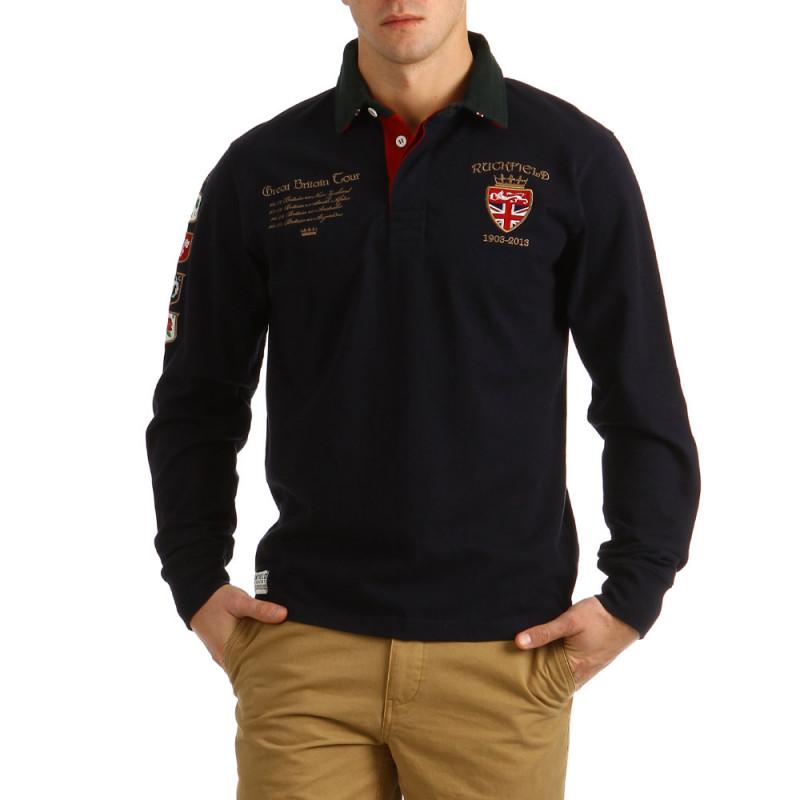 Polo Great Britain Team