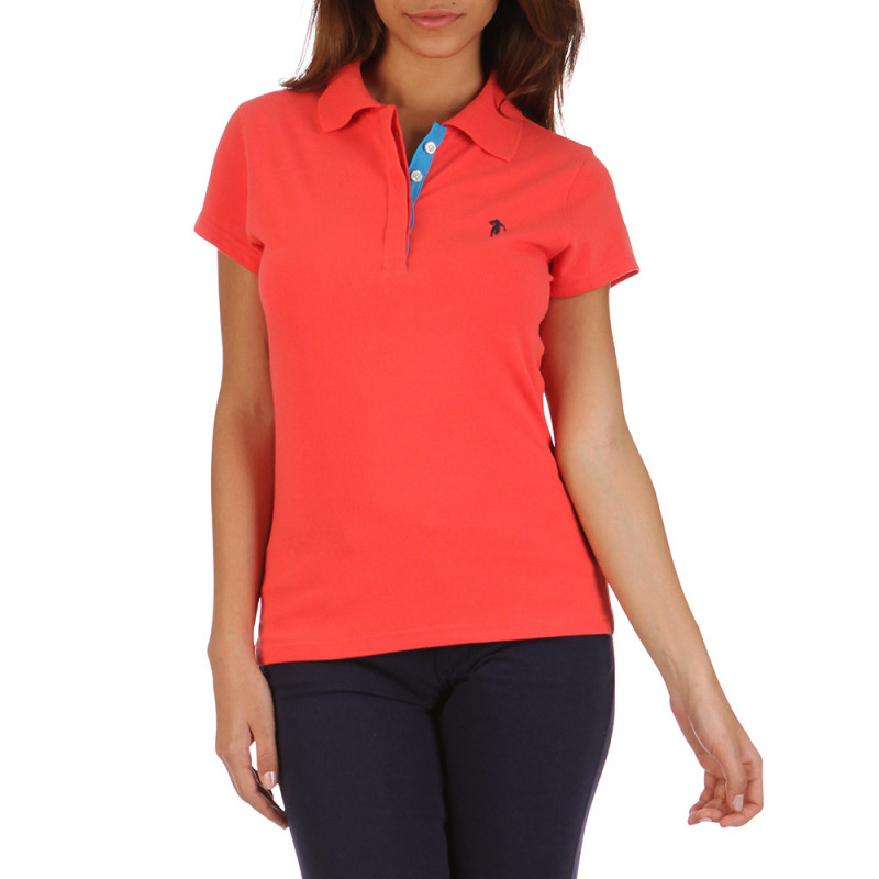 Polo Corail Women Essentials