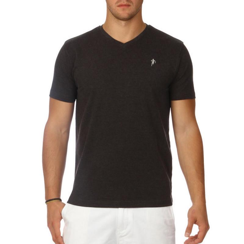 T-shirt Basic Gris