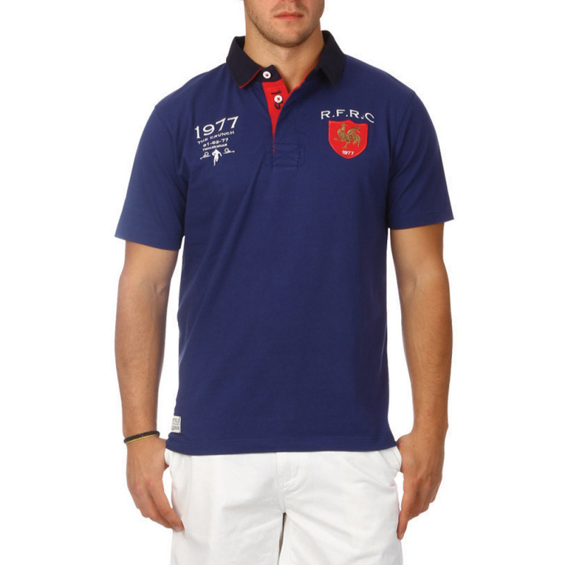 Polo Rugby France Honor