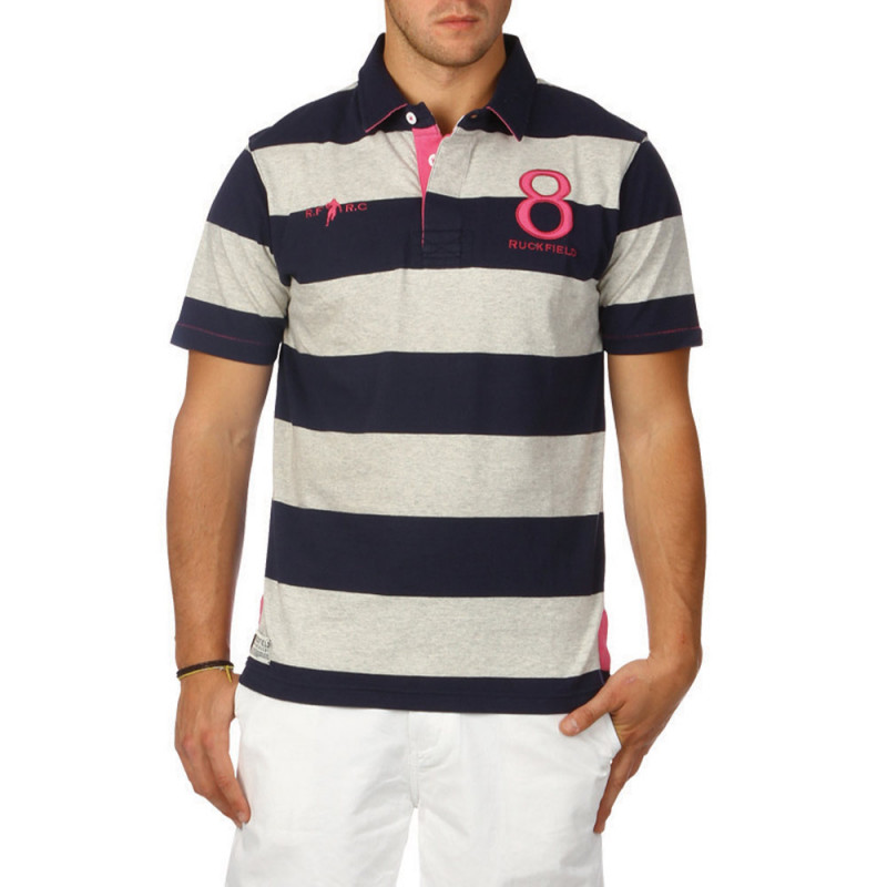 Polo Rugby Colors Bee