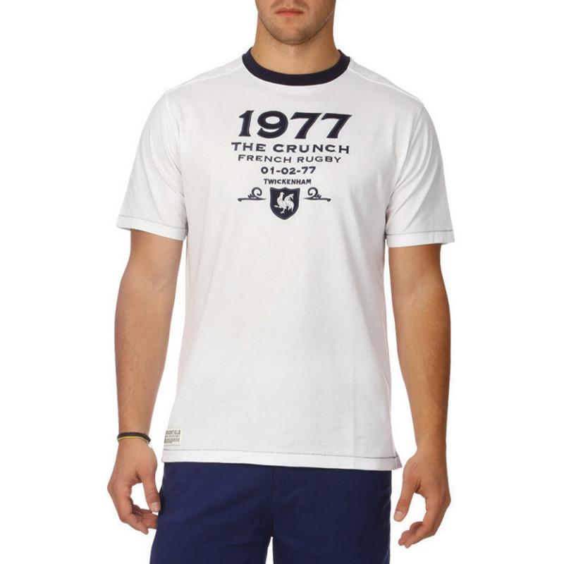 T-shirt Seventy Seven Hope