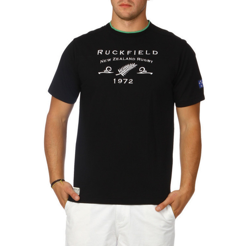 T-shirt New Zealand Ruckfield