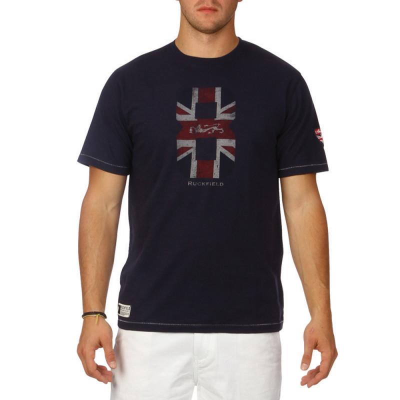 T-shirt Great Britain Eight