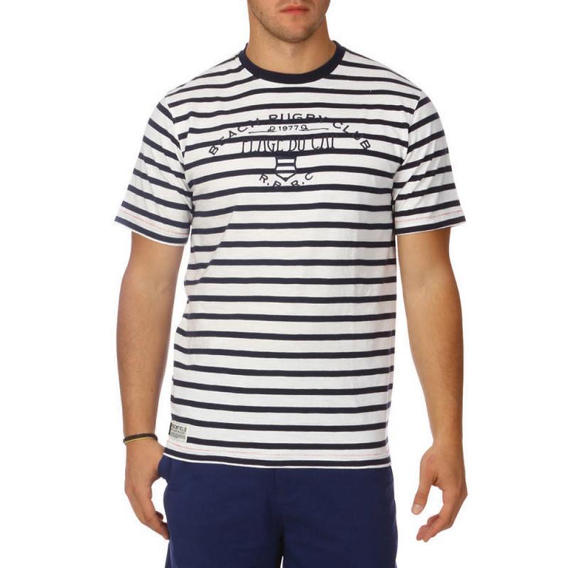 T-shirt Beach Rugby Club