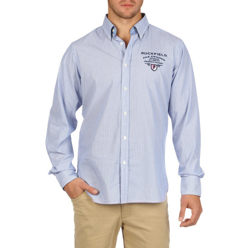 Chemise Classic French Rugby