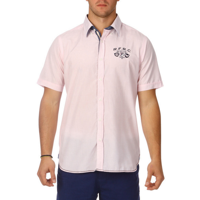 Chemise Classic Pinky