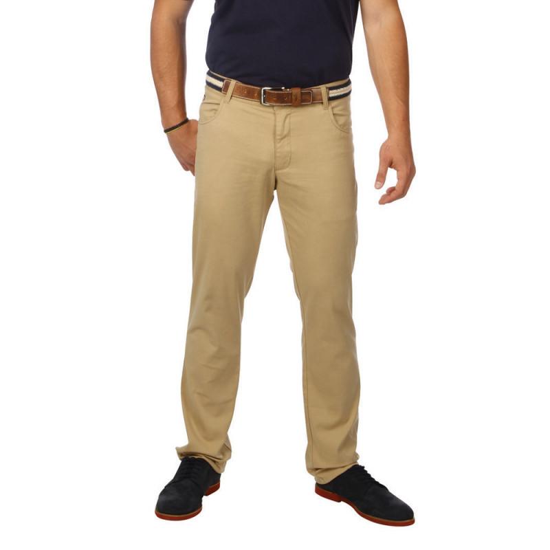 Pantalon Chabal Beige