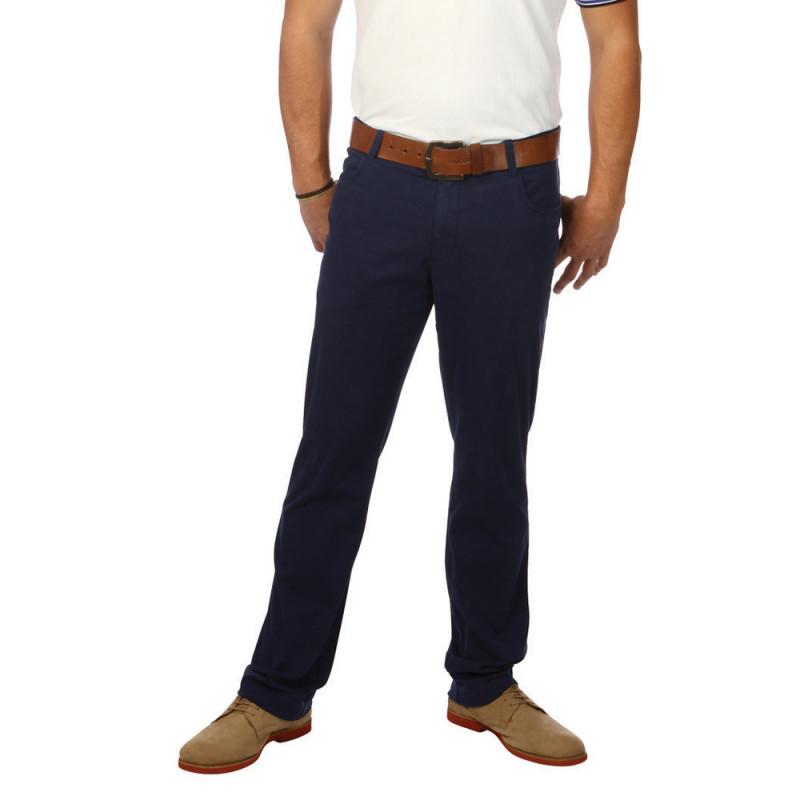 Pantalon Chabal Marine