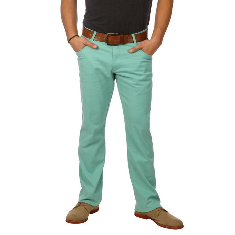 Pantalon Chabal Vert