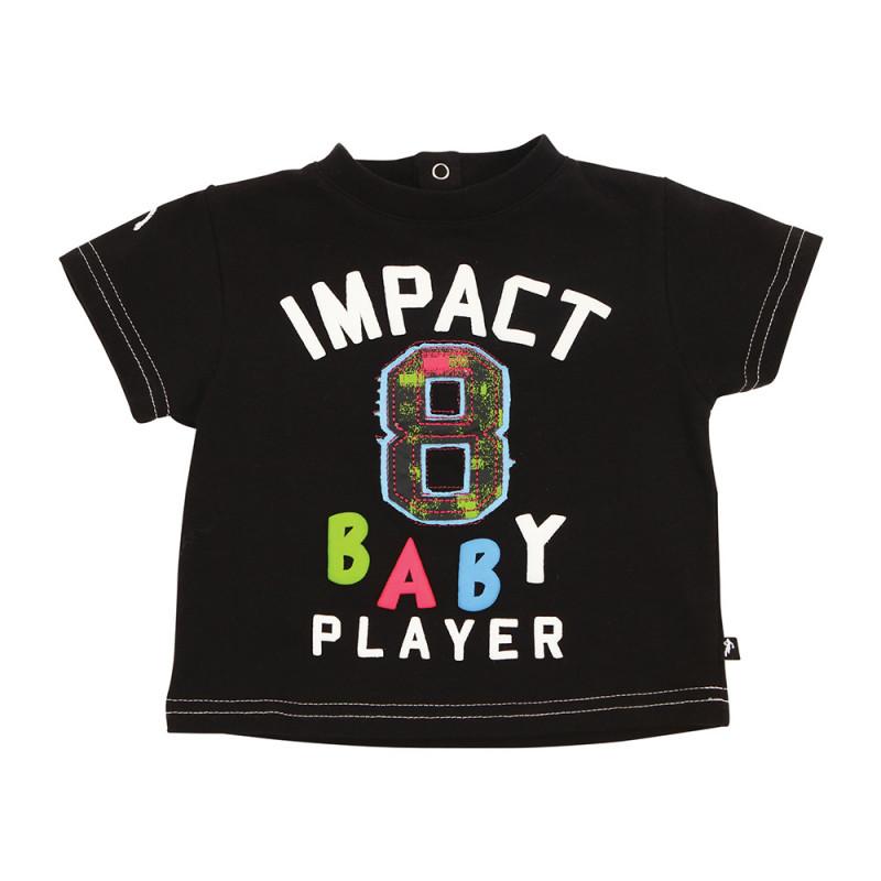 T-shirt Baby Impact
