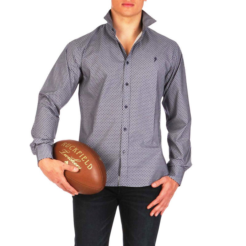 Chemise Rugby Tendancy