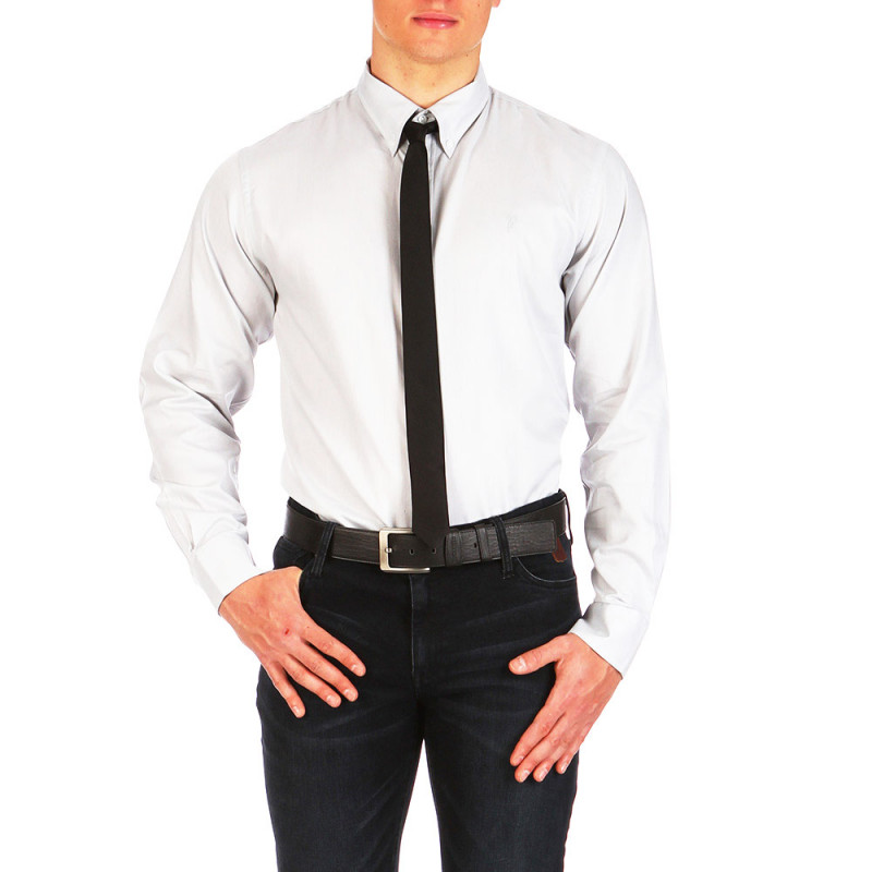 Chemise Chabal Chic Gris