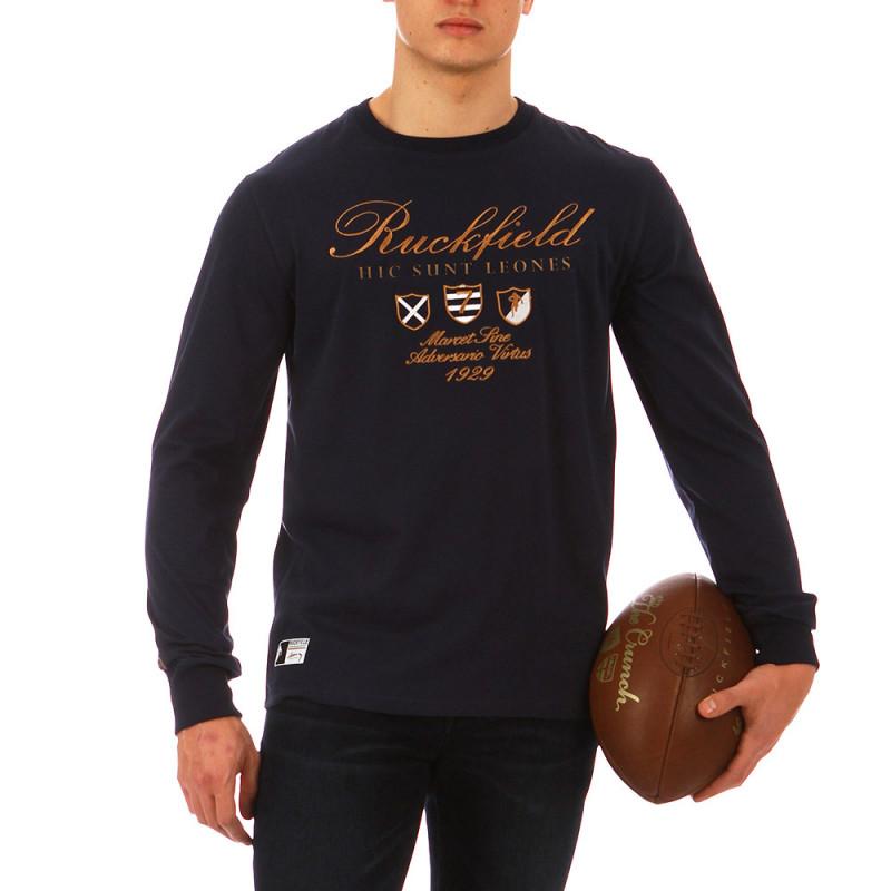 T-shirt Rugby Italia