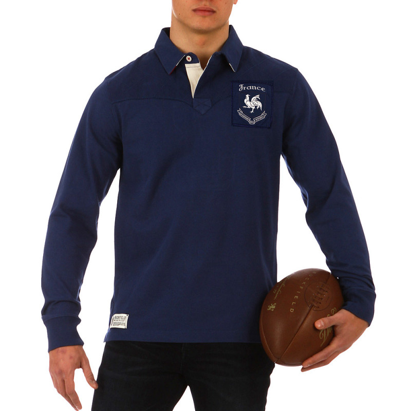 Polo Rugby France Collector