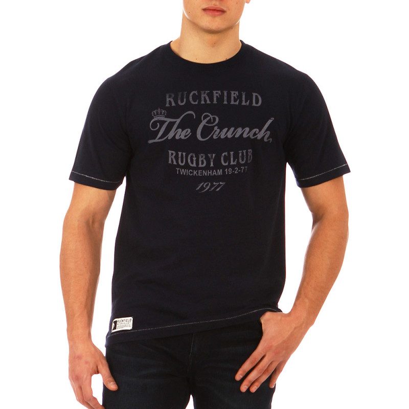T-shirt The Crunch Rugby Club