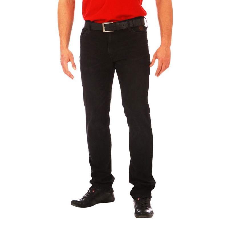 Jeans After Match Noir