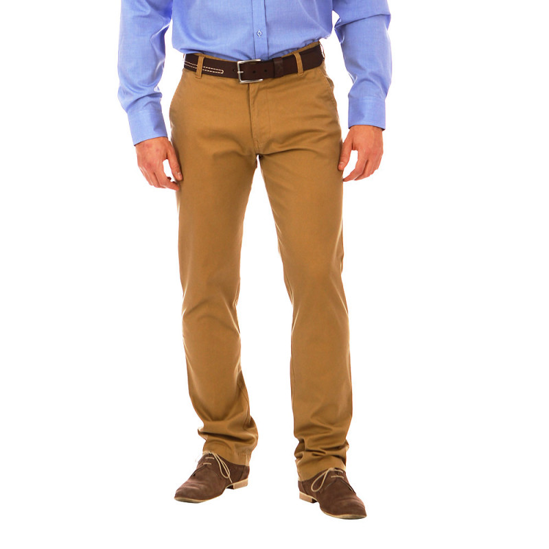 Pantalon chino mastic Essentiel
